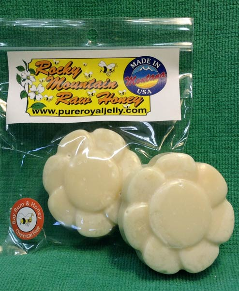 Small Guest Natural Hone Soaps
